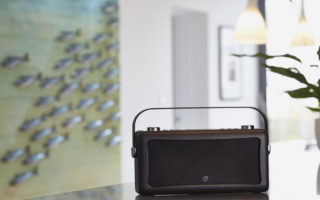 Radio gets a modern takeover with the VQ Hepburn MK II.