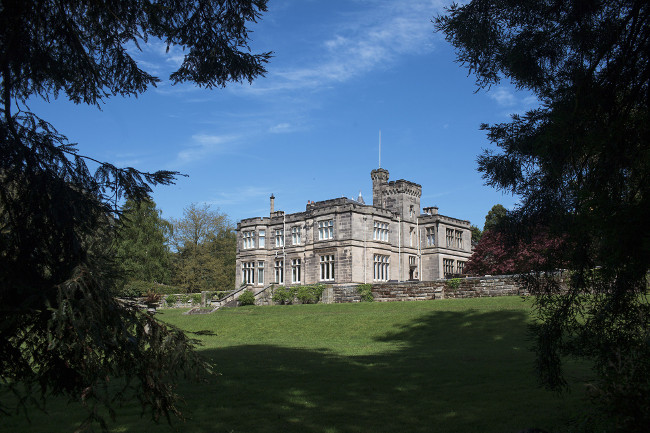 hampton manor