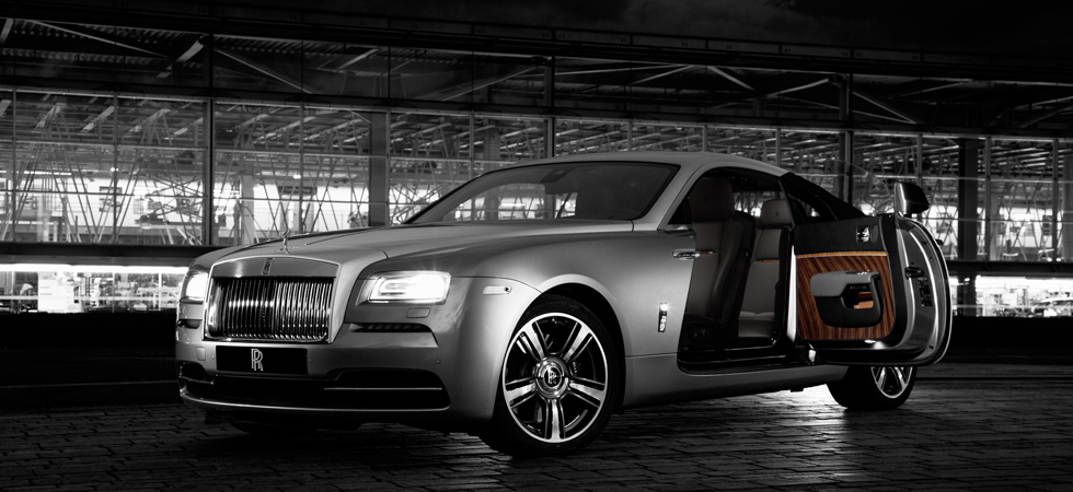 It's all in the name : Top 13 Spookiest Cars | Luxury