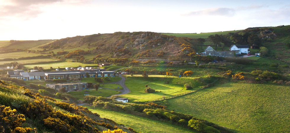 Hotel Review Soar Mill Cove Nr Salcombe In South Devon