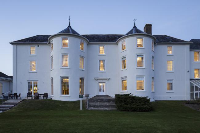 Park Hotel Tewkesbury