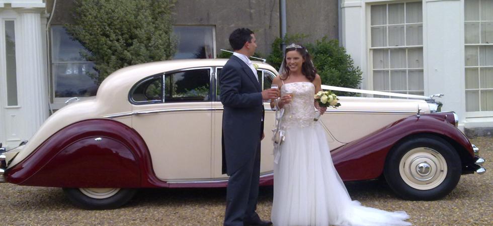 Classic Wedding cars prove to be most popular in modern day weddings.