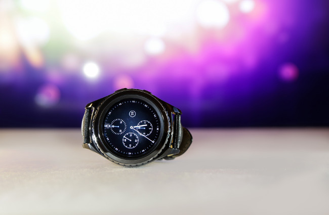 The Samsung Gear