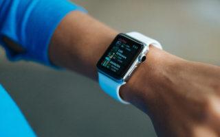 The Apple Watch