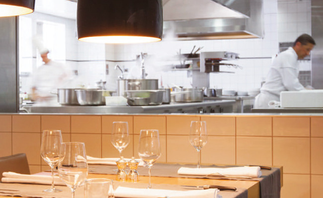 Dine in style six of europes best chefs tables luxury lifestyle the chefs table in the kitchen of le chat bott is so much more than dinner and a show it is a bespoke gastronomic experience designed by michelin starred workwithnaturefo