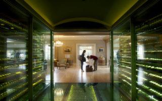 the vineyard hotel berkshire