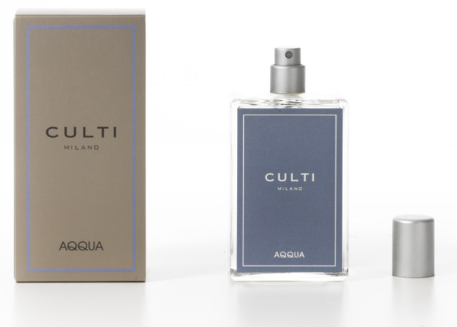Culti Aqqua Spray