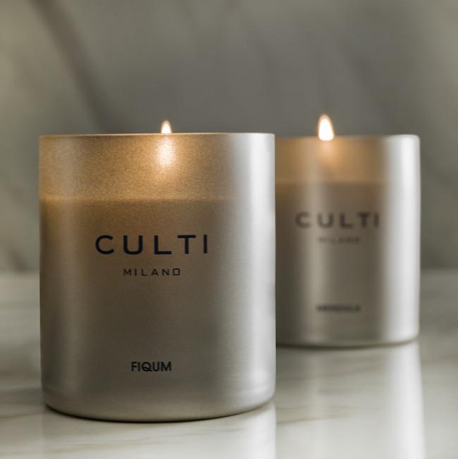 Culti candle 235mg (scent Ebano)
