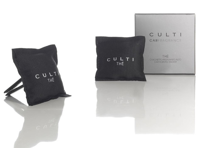 Culti Car fragrance (scent The)