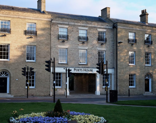 Poets House Hotel, Ely in Cambridgeshire