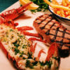 Lobsterfest at Belgo Bar & Restaurant, Soho in London