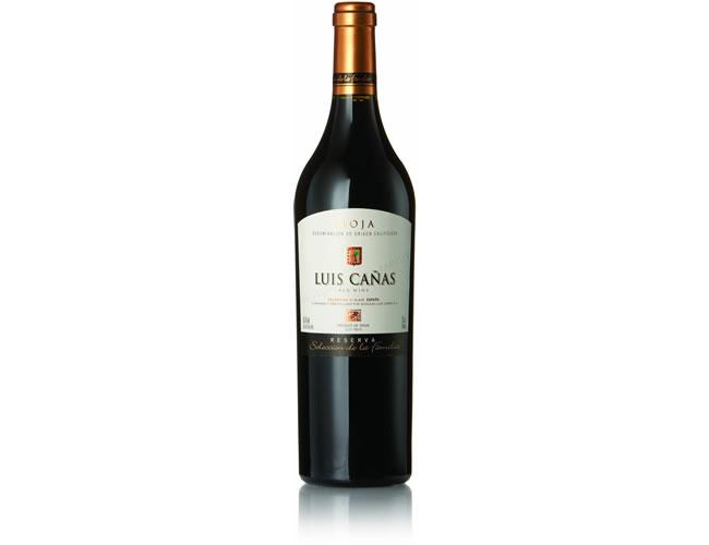 Luis Cañas Selección De La Familia Rioja Reserva 2008 (75cl)