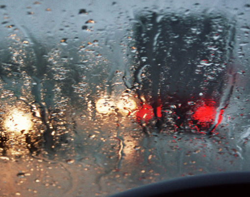 Top driving tips for the floods of winter.