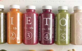 Dietox 1-Day Juices Therapy