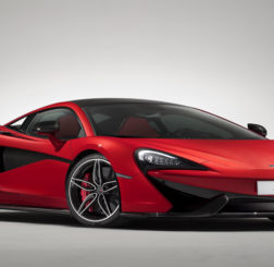 A highlight of week 48 is the revelation from McLaren Auto with the 570.