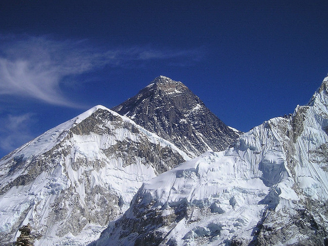 mount everest nepal