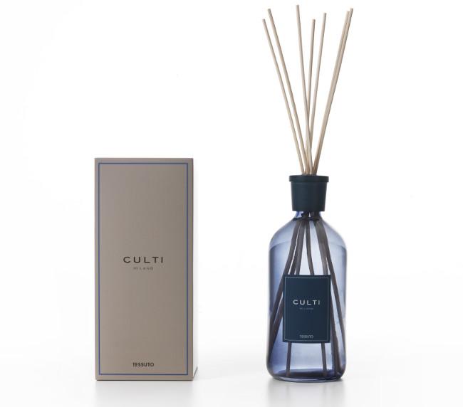 Culti Tessuto Colours blue (scent Tessuto)