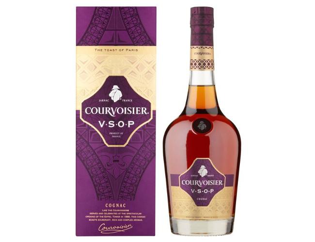 Courvoisier VSOP (70cl)