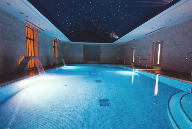 The Spa at Fistral Beach Hotel