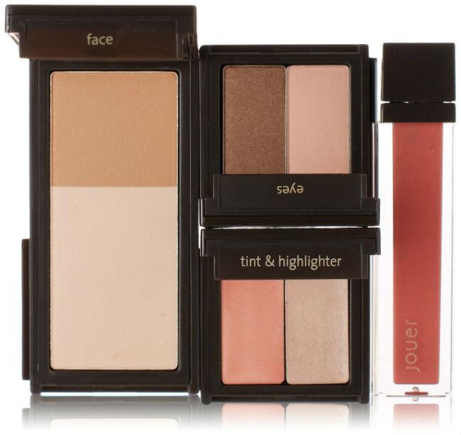 Jouer B;ushing Beauty Palette