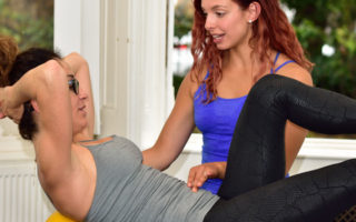 Pilates Squared - HIIP (High Intensity Interval Pilates)