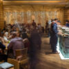 ROKA, Canary Wharf in London