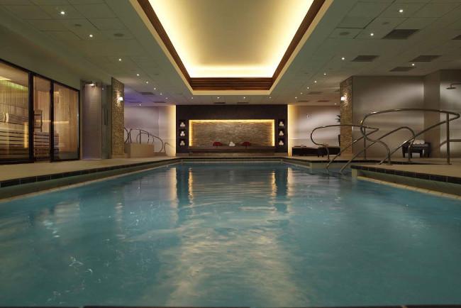 Landmark Hotel, London