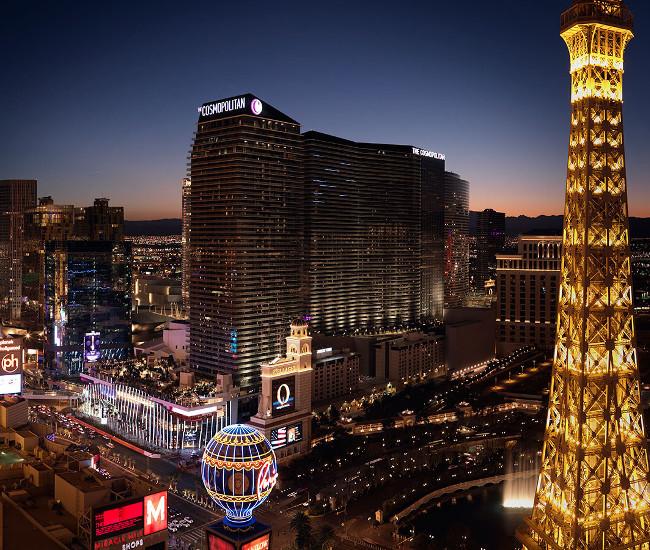 The Cosmopolitan-Las Vegas