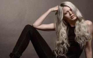 hair expert Tatiana Karelina