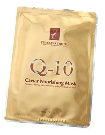 Timeless Truth Q10 Caviar Nurishing Mask