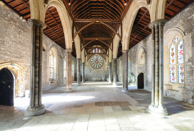 Winchester-Great-Hall-C-Joe-Low