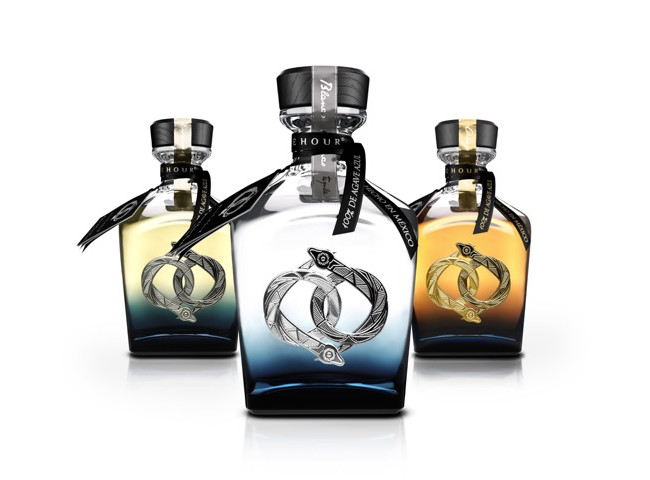 La Hora Azul - Blue Hour Tequila (70cl)