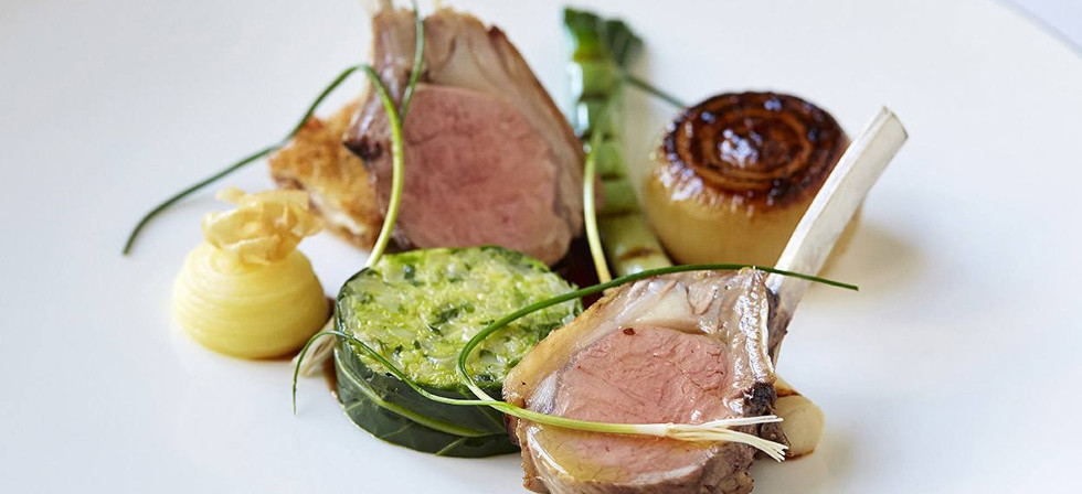 Restaurant Review The Dining Room At The Goring Victoria In London