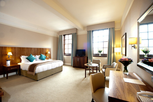 The Grand Hotel & Spa, York in Yorkshire