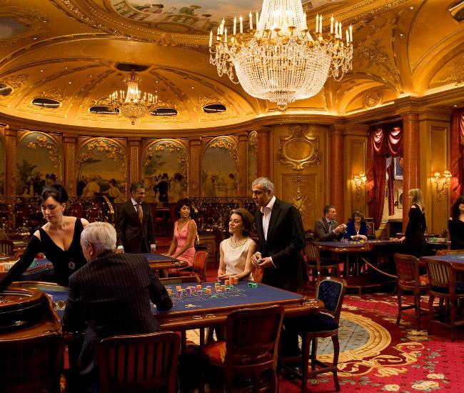 The Ritz Club-London