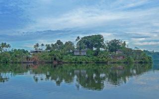 Tri in Koggala, Sri Lanka