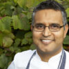 Michelin-starred Atul Kochhar