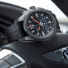 Luxury giants Bentley and Breitling collaborate on a special item.