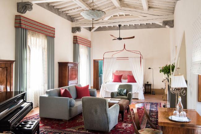 Music Suite, Borgo Pignano, Italy