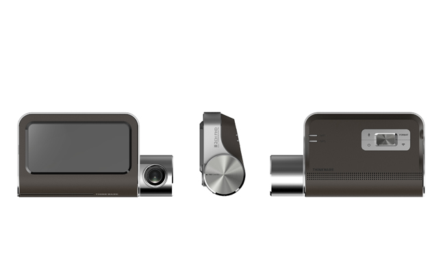 THINK WARE win another prestigious CES innovation award thanks to the Dash Cam.