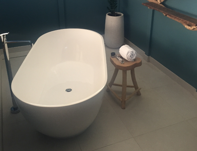 Elements of Byron Bathroom