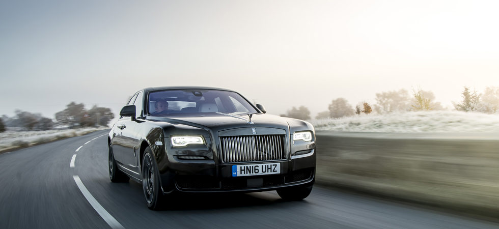 Rolls-Royce go from strength to strength in 2016 and into 2017.
