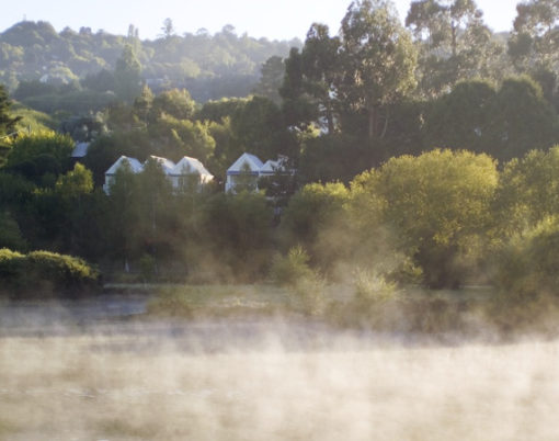 Lake House Daylesford (photo: Lake House)
