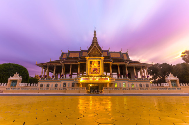 AmaWaterways Riches of the Mekong