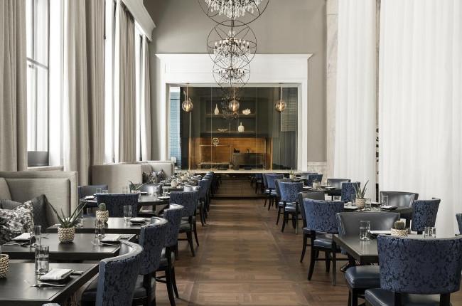 Amiqero  (at the Ritz-Carlton)