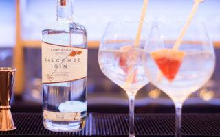 Salcombe Gin
