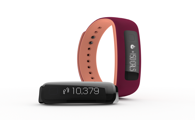 Making fitness simplistic is the iFit Vue.
