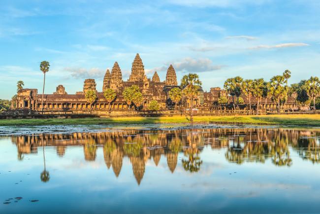 Scenic's Luxury Mekong