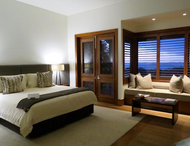 Spicers Peak Lodge Main Lodge suite