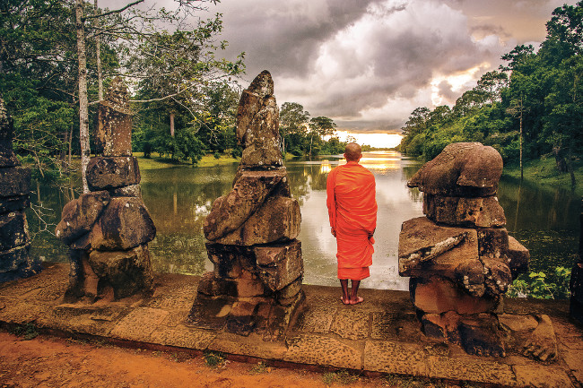 The Timeless Wonders of Vietnam with Pandaw Expedition River Cruises